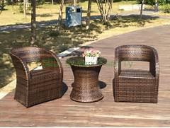 Rattan Garden Chairs Cheap by Buy M1294outdoor Rattan Bistro Set Rattan Furniture 50 Sets