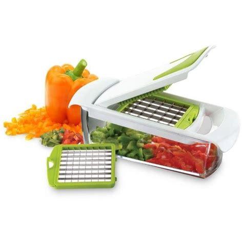 achat mandoline cuisine coupe légumes avec bac récupérateur achat vente