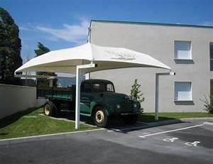Abri De Toile : abri voitureabri voiture speedabris ~ Melissatoandfro.com Idées de Décoration