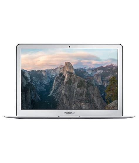 apple macbook air mjvg2hn a ultrabook intel core i5 4 gb ram 256 gb ssd 33 78 cm 13 3 os