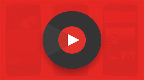 Youtube Launches Its Long-awaited Music App