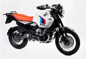 Garage Bmw Paris : bmw r 120 gs una quasi replica della r 80 g s paris dakar motociclismo ~ Gottalentnigeria.com Avis de Voitures