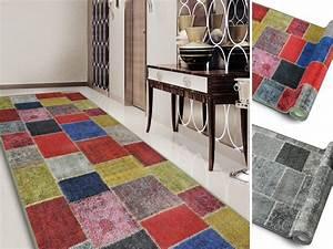Teppich Flur Läufer : teppich l ufer monsano ~ Lateststills.com Haus und Dekorationen