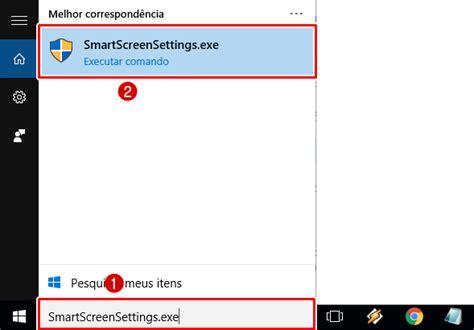 Windows SmartScreen - Microsoft Community