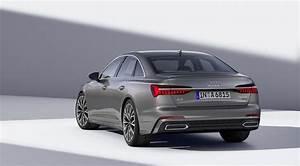 Nouvelle Mini 2019 : actialit auto la nouvelle audi a6 2019 mini a8 luxury car magazine ~ Medecine-chirurgie-esthetiques.com Avis de Voitures