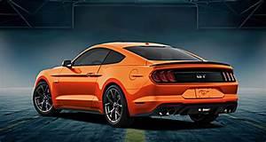 Lebanon Ford Now Offering 1,000-horsepower Mustang for Absurd $55K