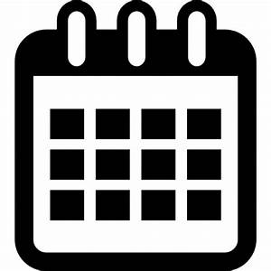 Calendar interface symbol tool Icons | Free Download