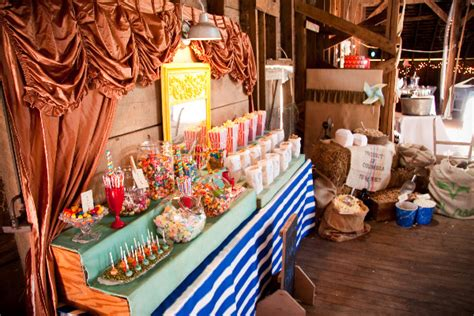 carnival wedding theme circus themed wedding ideas images