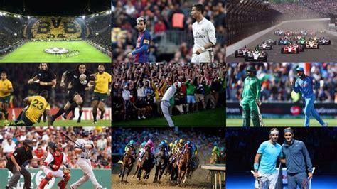sporting       die sports
