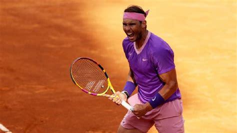Dimanche, il affronte alexei popyrin. Lịch thi đấu tennis Roland Garros 2021 - Lịch Pháp mở rộng