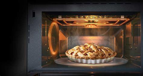 less air fryer samsung 35l convection microwave oven mc35j8088lt