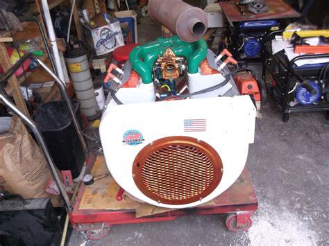 wisconsin 4 cylinder w 4 1770 gasoline engine rebuilt ebay