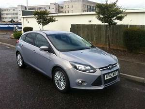 Ford Focus 1 0 Scti   125ps   Ecoboost 2013my Zetec