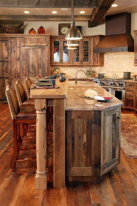 meuble cuisine en bois le meuble massif est il convenable pour l 39 intérieur