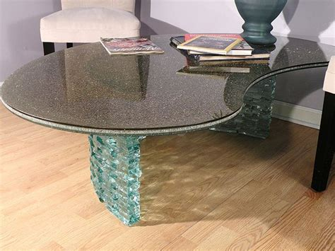 crackle glass table 63 best images about dining room on naples 2978