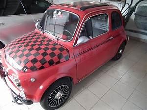 Pieces Fiat 500 Ancienne : troc echange fiat 500 ancienne de collection quip e abarth sur france ~ Gottalentnigeria.com Avis de Voitures