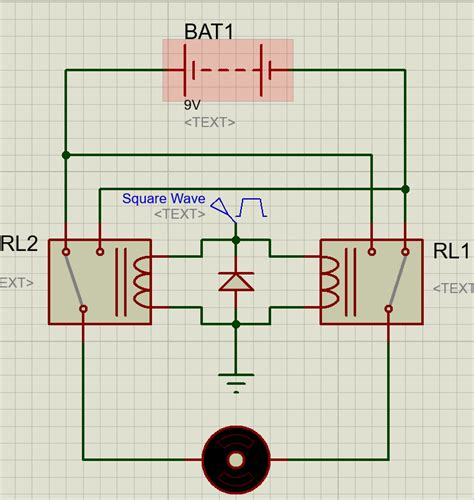 Switches Making Dpdt Relays From Spdt