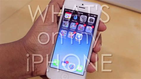 whats the best iphone whats on my iphone march 2014 edition with 100 apps