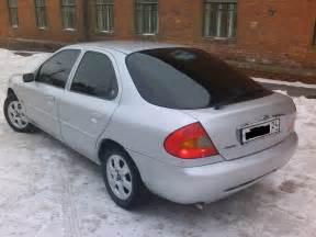 1997 Ford Contour Problems