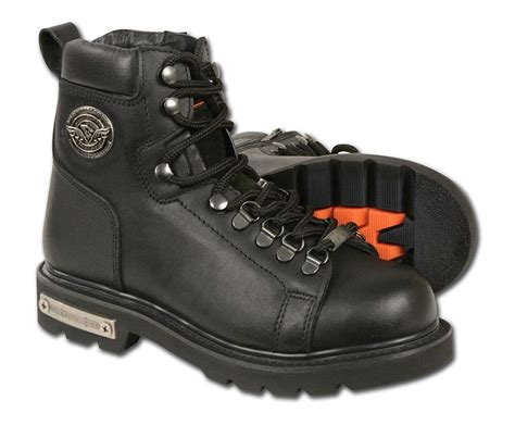 Women's Classic Motorcycle Boots