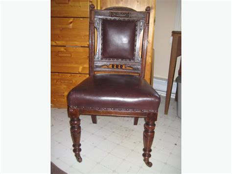 Rare Antique Dining Chair With Casters Saanich, Victoria Antique Cafe Location Pine Blanket Chests Princess Style Ring Visiting Cards Allegan Market 2016 How To Do Painting On Furniture Identify Singing Bowls Wood And Iron Shutters