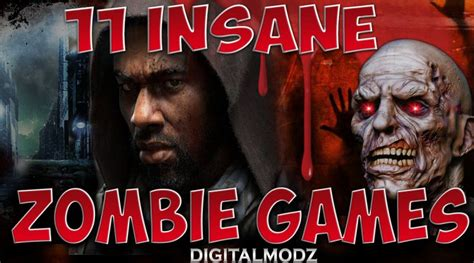 11 Insane Upcoming Zombie Games Of 2018 (ps4, Xbox One, Pc