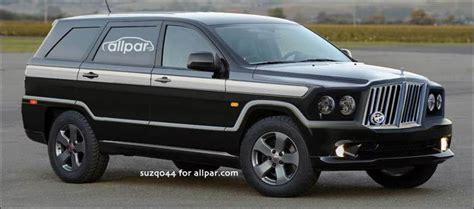 grand wagoneer jeep pinterest
