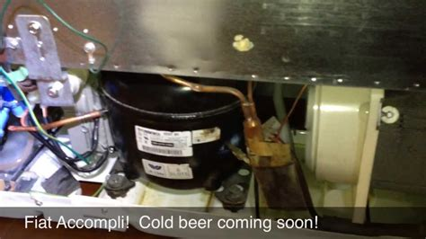 troubleshooting  repairing  warm ge refrigerator   inverter compressor youtube