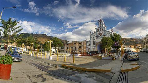 Huaraz City Tour - Inca World Peru