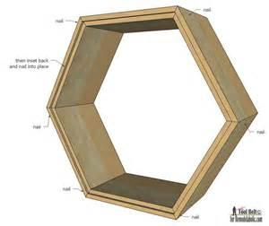 free house plans and designs remodelaholic diy geometric display shelves