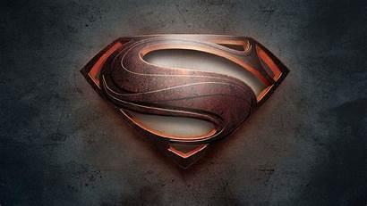Superman Wallpapers Symbol Super Emblem Steel 1080