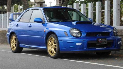 Subaru Impreza Wrx Sti For Sale by Subaru Impreza Wrx Sti For Sale At Jdm Expo Japan Import