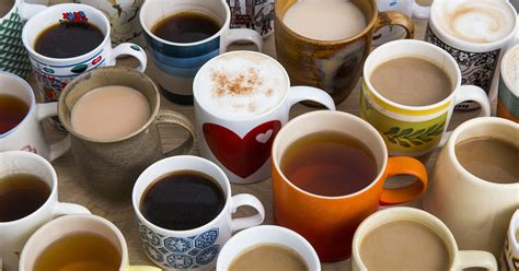 The people you interact with here may or may not be your doctor is the best first step when seeking expertise regarding your health. Coffee vs. Tea: Is One Healthier Than The Other? | The Manual