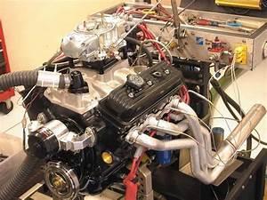 Chevy 4 3l 262ci V-6
