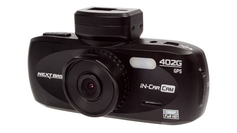 Nextbase In-car Cam 402g Professional Review