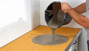 Farbe Auf Beton : tischplatte beton selber machen das beste aus wohndesign ~ Michelbontemps.com Haus und Dekorationen