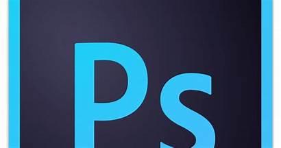 Photoshop Transparent Cc Adobe Ps Clipart Logos