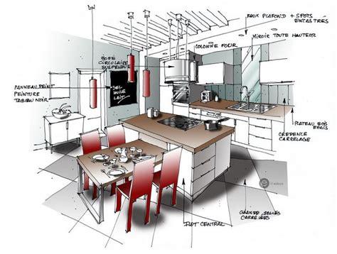 dessiner une cuisine en 3d valdiz