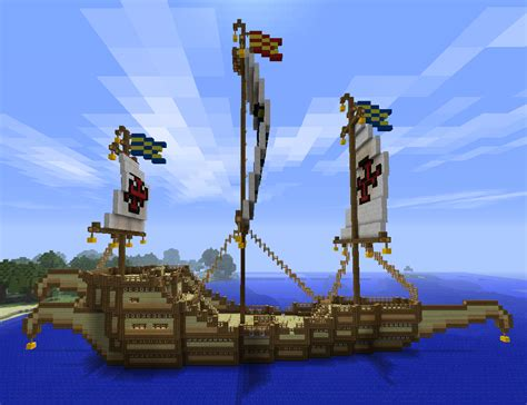 Minecraft Boat Town by It S Insane How People Can Get So Creative In Minecraft I