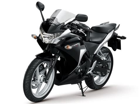 Why The Honda Cbr250r Is A Great Beginner Motorcycle