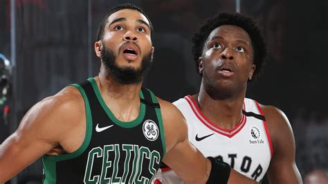 Boston Celtics strike first blow with blowout win over ...