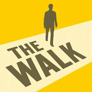 The Walk Will Have You Off To A Good Start On That New ...