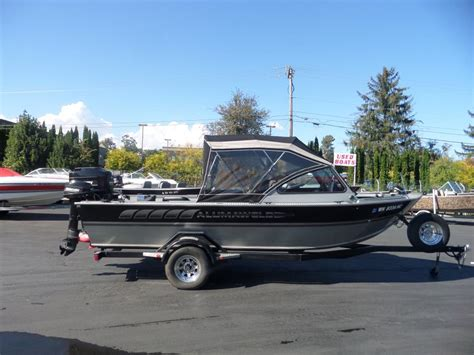 Aluminum Fishing Boats For Sale Portland Oregon by Aluminum River Jet Boats Boats For Sale In Portland Oregon
