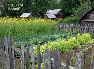 Pioneer Kitchen Gardens How The Pioneers Planned And Planted