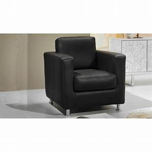 Design Fauteuil Pas Cher : rio fauteuil cuir design canap cuir luxesofa ~ Teatrodelosmanantiales.com Idées de Décoration