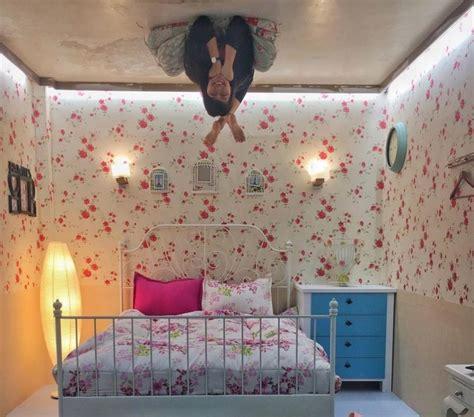 wallpaper kamar tidur remaja dekorhom
