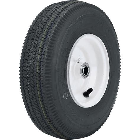 tire  wheel assembly  power equipment
