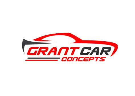 134 Masculine Modern Used Car Logo Designs For Grant Car