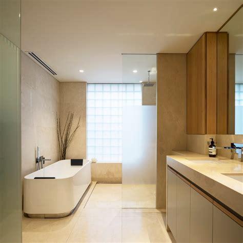 Bathroom Design by 20 Minimalist Bathroom Designs Decorating Ideas Design