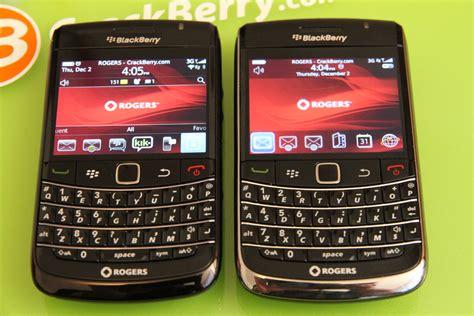 Blackberry Bold 9780 Review Crackberrycom